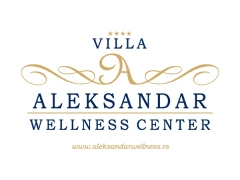 Vila Aleksandar wellness center